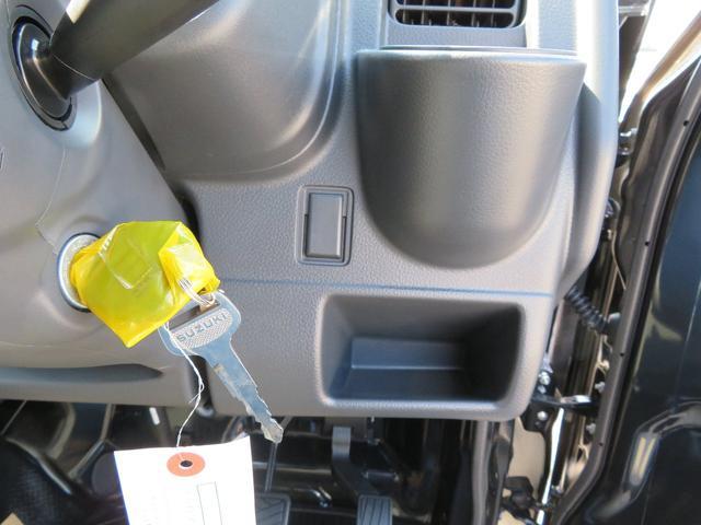KCスペシャル スズキセーフティーサポート 4WD 横滑り防止 衝突防止(7枚目)