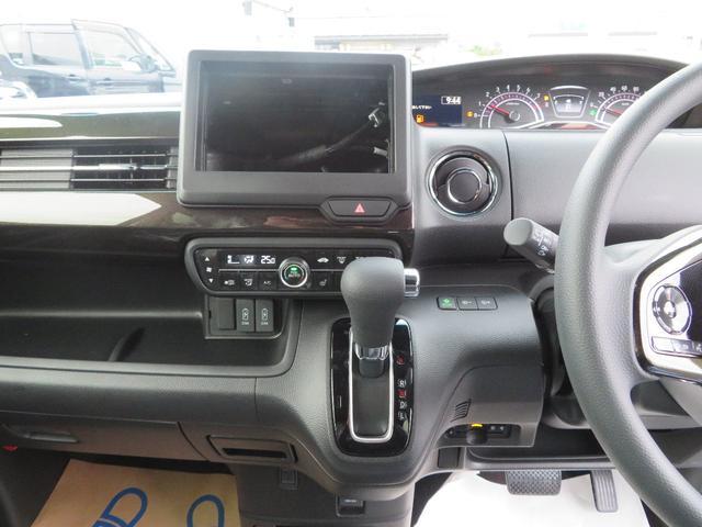 G・Lホンダセンシング 4WD ETC Bカメラ 足マット付き(10枚目)