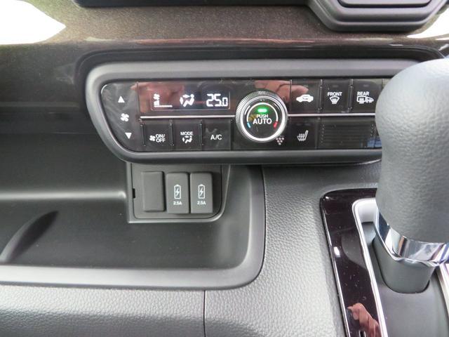 G・Lホンダセンシング 4WD ETC Bカメラ 足マット付き(13枚目)