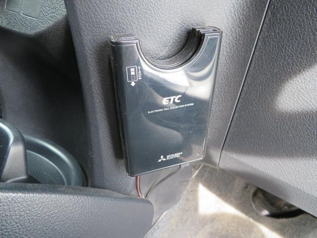 F パートタイム4WD ナビ CD DVD Bluetooth ETC キーレス 横滑り防止(10枚目)