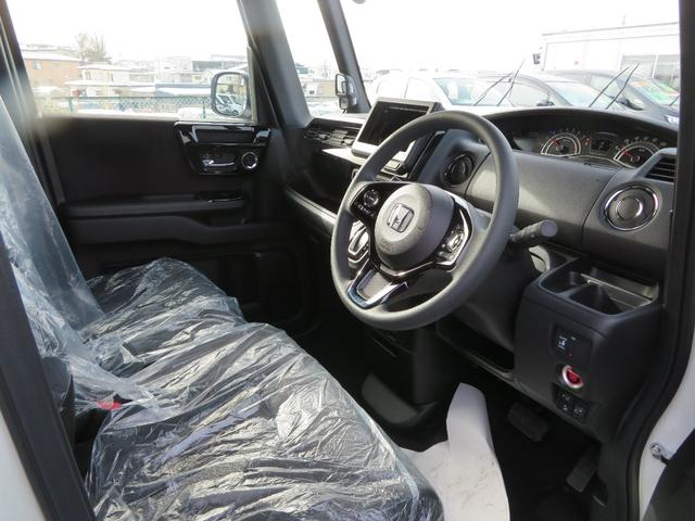 L 4WD ホンダセンシング Bカメラ スマートキー 届出済未使用車(4枚目)