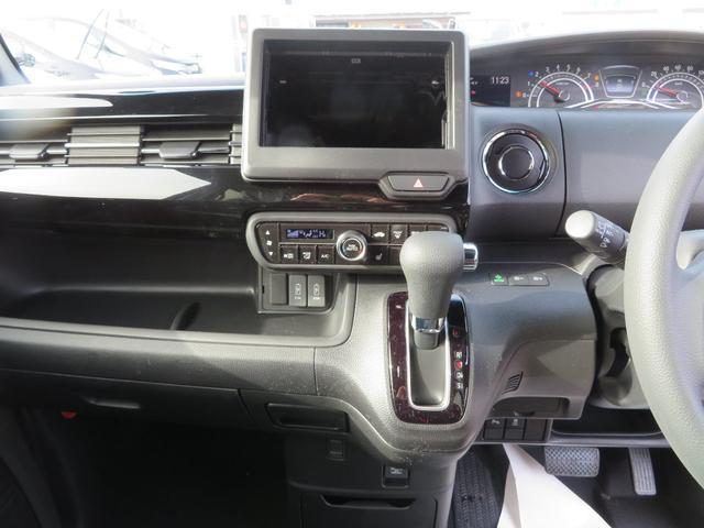 L 4WD ホンダセンシング Bカメラ スマートキー 届出済未使用車(8枚目)