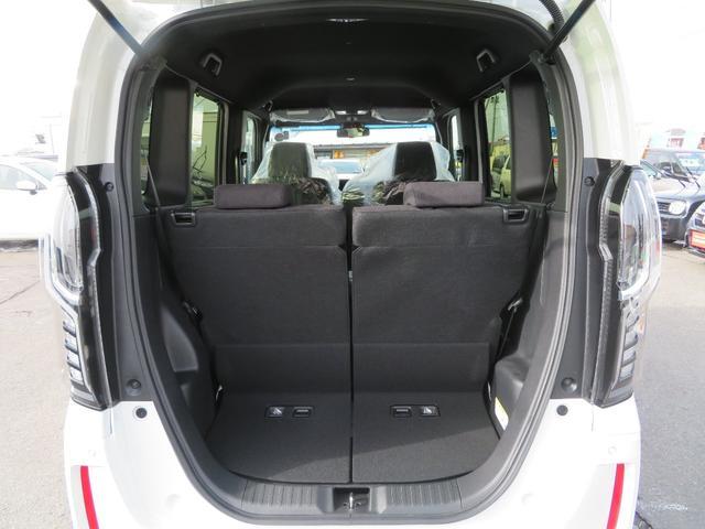 L 4WD ホンダセンシング Bカメラ スマートキー 届出済未使用車(13枚目)