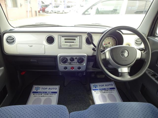 スズキ アルトラパン L 4WD 純正CDMD  シートヒーター 1年保証付