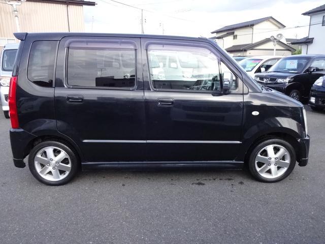 「マツダ」「AZ-ワゴン」「コンパクトカー」「福島県」の中古車7