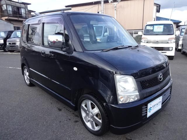 「マツダ」「AZ-ワゴン」「コンパクトカー」「福島県」の中古車9
