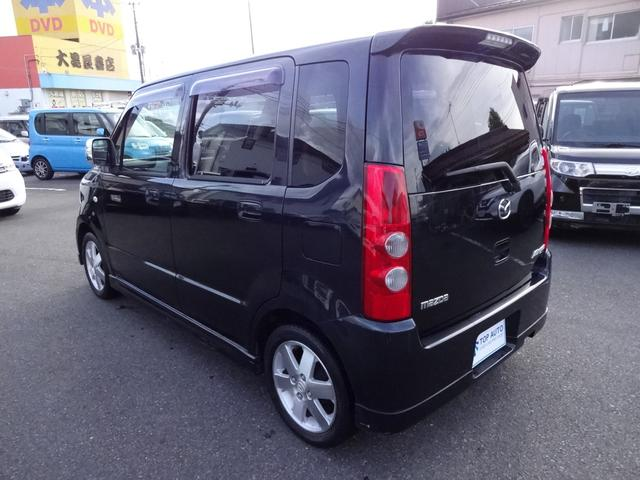 「マツダ」「AZ-ワゴン」「コンパクトカー」「福島県」の中古車12