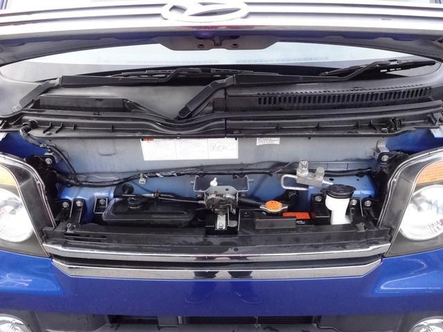 カスタムターボRS ETC キーレスキー HIDライト ベンチシート フルフラットシート ハイルーフ アルミホイール ABS 修復歴無し 保証付(43枚目)