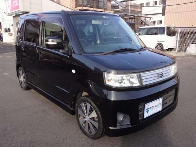 「スズキ」「ワゴンR」「コンパクトカー」「福島県」の中古車25