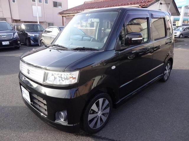 「スズキ」「ワゴンR」「コンパクトカー」「福島県」の中古車26