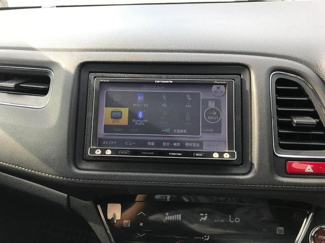 ハイブリットX4WD衝突軽減ブレーキシステム搭載 ナビTV(14枚目)
