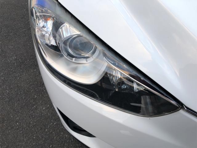 XD Lパッケージ 4WD 社外ナビ地デジ バックカメラ 電動パワー黒皮シート 純正19インチ スマートキー2個 BOSEスピーカー(19枚目)
