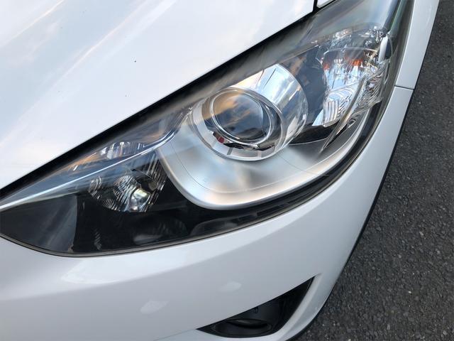 XD Lパッケージ 4WD 社外ナビ地デジ バックカメラ 電動パワー黒皮シート 純正19インチ スマートキー2個 BOSEスピーカー(20枚目)