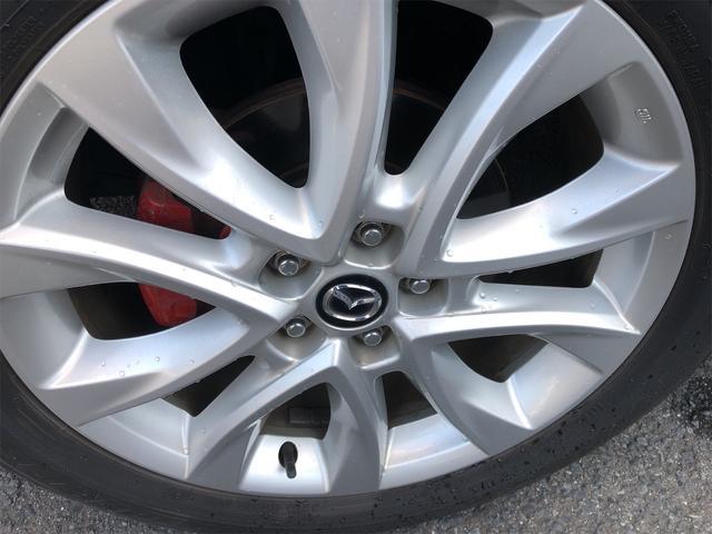 XD Lパッケージ 4WD 社外ナビ地デジ バックカメラ 電動パワー黒皮シート 純正19インチ スマートキー2個 BOSEスピーカー(26枚目)