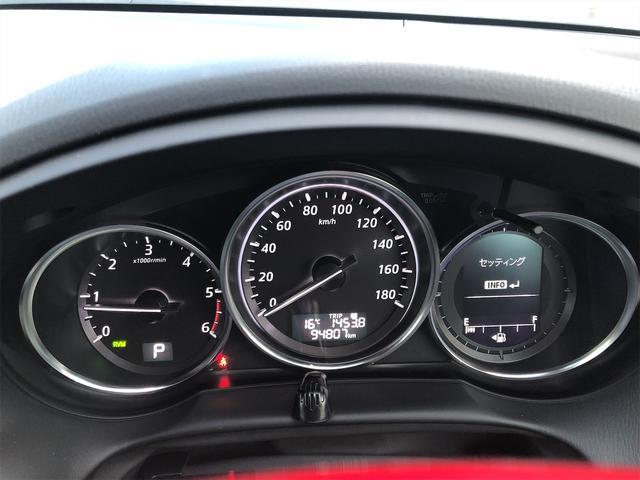 XD Lパッケージ 4WD 社外ナビ地デジ バックカメラ 電動パワー黒皮シート 純正19インチ スマートキー2個 BOSEスピーカー(30枚目)