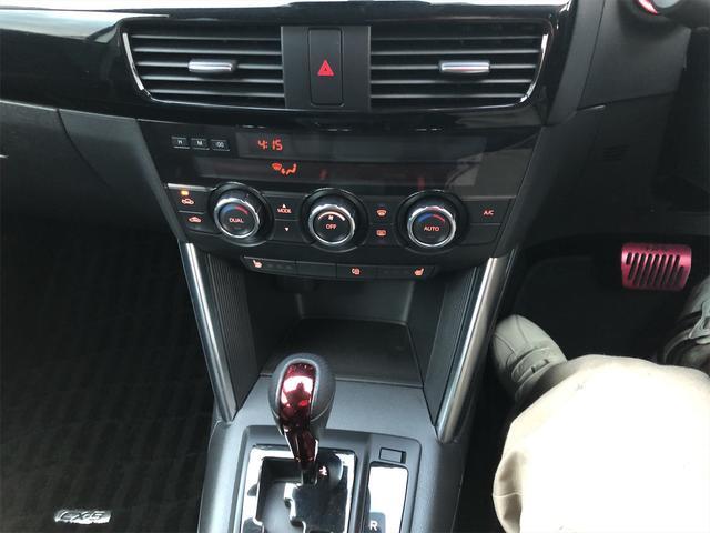 XD Lパッケージ 4WD 社外ナビ地デジ バックカメラ 電動パワー黒皮シート 純正19インチ スマートキー2個 BOSEスピーカー(31枚目)