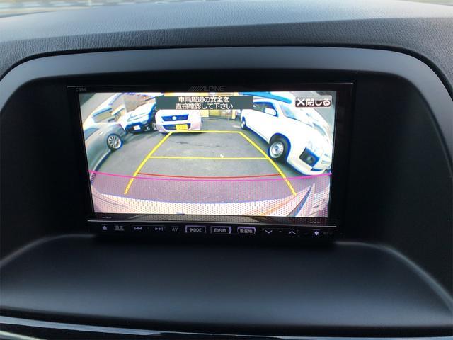 XD Lパッケージ 4WD 社外ナビ地デジ バックカメラ 電動パワー黒皮シート 純正19インチ スマートキー2個 BOSEスピーカー(34枚目)