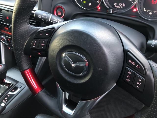 XD Lパッケージ 4WD 社外ナビ地デジ バックカメラ 電動パワー黒皮シート 純正19インチ スマートキー2個 BOSEスピーカー(42枚目)