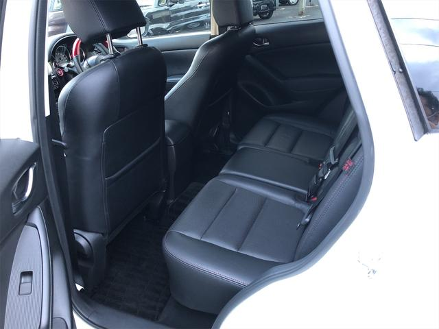 XD Lパッケージ 4WD 社外ナビ地デジ バックカメラ 電動パワー黒皮シート 純正19インチ スマートキー2個 BOSEスピーカー(44枚目)