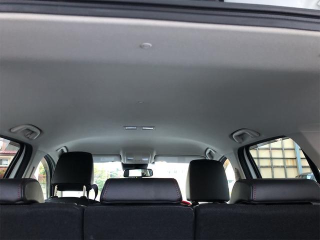 XD Lパッケージ 4WD 社外ナビ地デジ バックカメラ 電動パワー黒皮シート 純正19インチ スマートキー2個 BOSEスピーカー(45枚目)