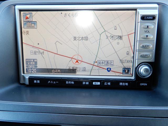 「ホンダ」「モビリオスパイク」「ミニバン・ワンボックス」「福島県」の中古車7