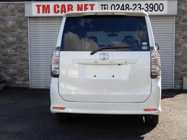 「トヨタ」「ヴォクシー」「ミニバン・ワンボックス」「福島県」の中古車29