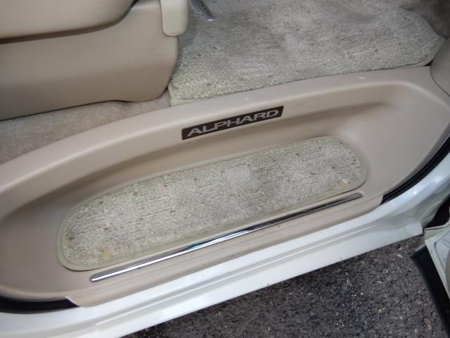 「トヨタ」「アルファード」「ミニバン・ワンボックス」「福島県」の中古車60