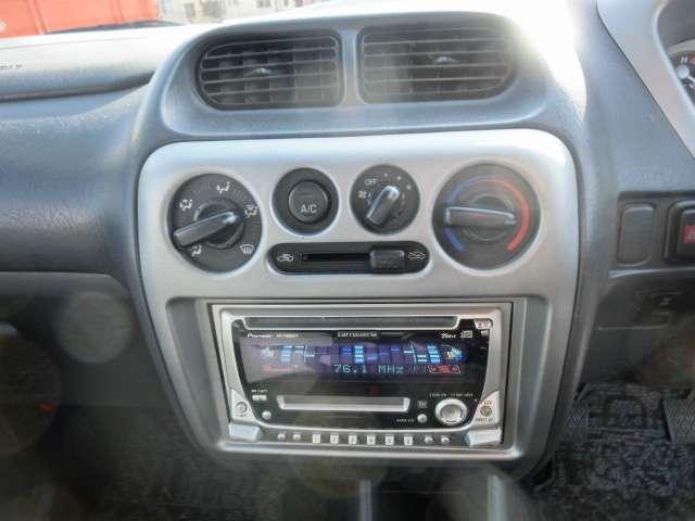 ダイハツ テリオスキッド カスタムX 4WD MT ターボ