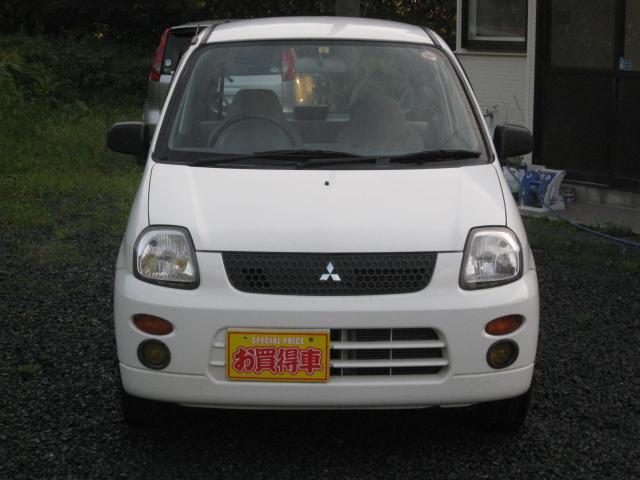 三菱 ミニカ ライラ4WD