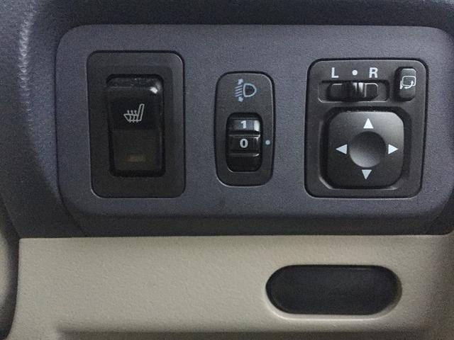 三菱 eKワゴン G4WD