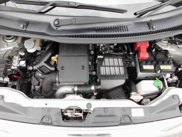 スズキ ワゴンRスティングレー T 4WD 社外オーディオ HID ETC スマートキー