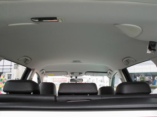 スバル レガシィツーリングワゴン 2.5i Lパッケージ 4WD 純正HDDナビ フルセグ