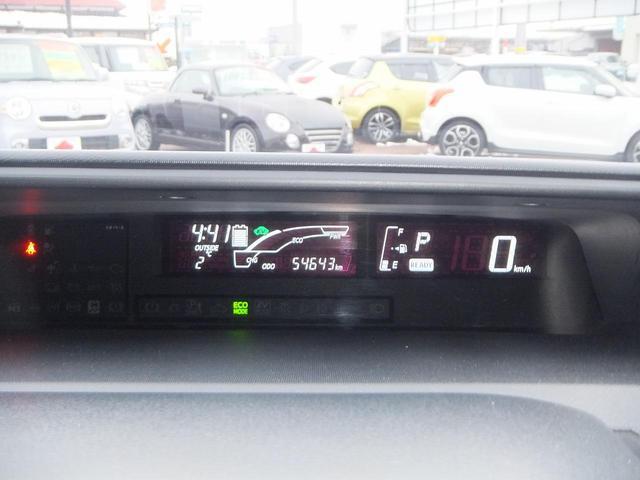 G's 社外新品ナビ付 LEDヘッドライト キーレス(8枚目)