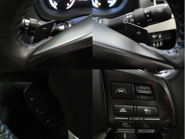 2.0GT-Sアイサイト4WDSDDナビバックカメラレザー(5枚目)