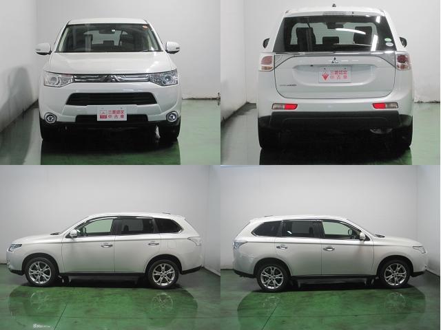 「三菱」「アウトランダー」「SUV・クロカン」「岩手県」の中古車16
