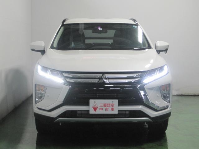 「三菱」「エクリプスクロス」「SUV・クロカン」「岩手県」の中古車17