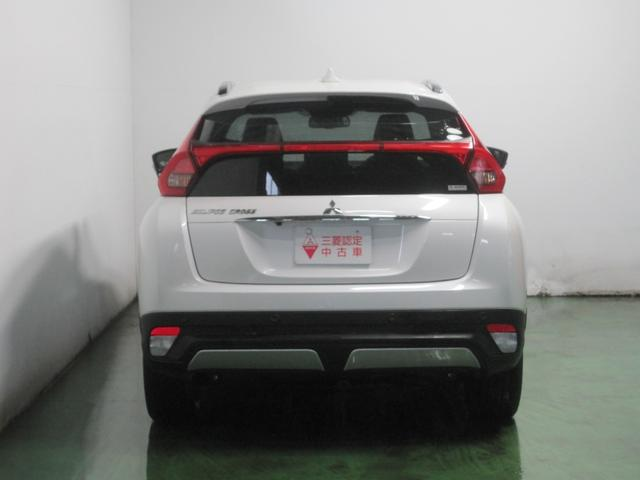「三菱」「エクリプスクロス」「SUV・クロカン」「岩手県」の中古車20