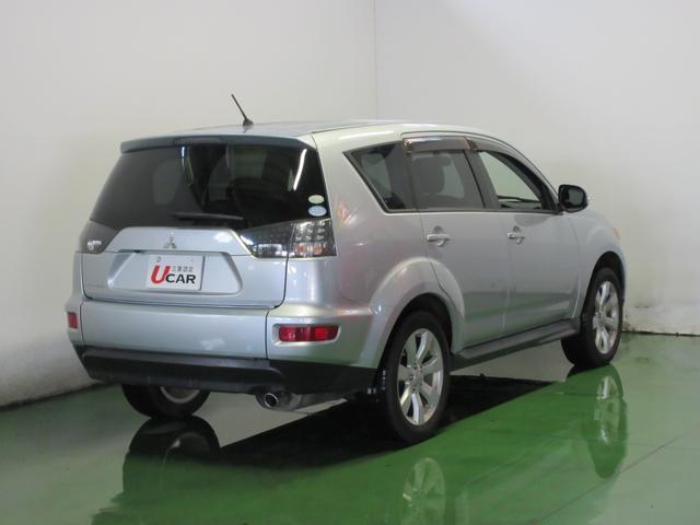 「三菱」「アウトランダー」「SUV・クロカン」「岩手県」の中古車2