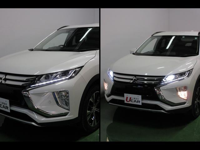 「三菱」「エクリプスクロス」「SUV・クロカン」「岩手県」の中古車4
