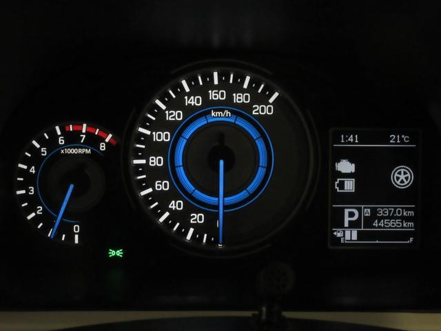 ハイブリッドMZ 4WD 純正ナビ TV DVD再生 Bluetooth接続 USB 全方位モニター スズキセーフティサポート 誤発進抑制機能 グリップコントロール ヒルディセントコントロール LEDライト 1年保証(6枚目)