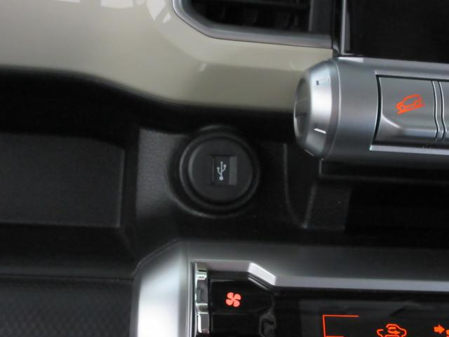 ハイブリッドMZ 4WD 純正ナビ TV DVD再生 Bluetooth接続 USB 全方位モニター スズキセーフティサポート 誤発進抑制機能 グリップコントロール ヒルディセントコントロール LEDライト 1年保証(8枚目)