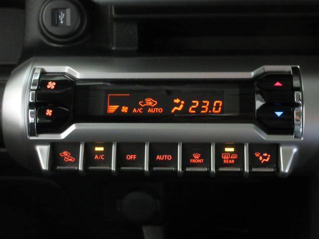 ハイブリッドMZ 4WD 純正ナビ TV DVD再生 Bluetooth接続 USB 全方位モニター スズキセーフティサポート 誤発進抑制機能 グリップコントロール ヒルディセントコントロール LEDライト 1年保証(16枚目)
