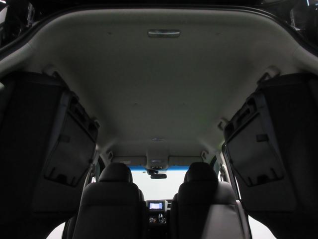 ハイブリッド・Gホンダセンシング 4WD Sパッケージ 純正ナビ TV DVD再生 Bluetooth接続 ETC Bカメラ 衝突被害軽減ブレーキ アダプティブクルーズ レーンキープアシスト 両側パワスラ LEDヘッドライト 1年保証(25枚目)