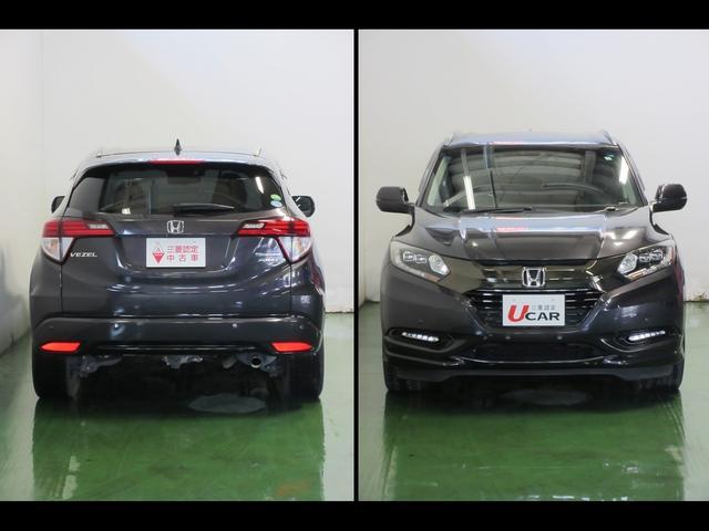 ハイブリッドZ・ホンダセンシング 4WD 8インチインターナビ バックカメラ 前席シートヒーター 純正ドライブレコーダー パワーシート レーダークルーズコントロール 衝突被害軽減ブレーキ パーキングセンサー ETC(3枚目)