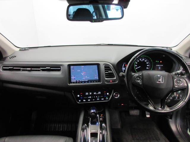 ハイブリッドZ・ホンダセンシング 4WD 8インチインターナビ バックカメラ 前席シートヒーター 純正ドライブレコーダー パワーシート レーダークルーズコントロール 衝突被害軽減ブレーキ パーキングセンサー ETC(13枚目)