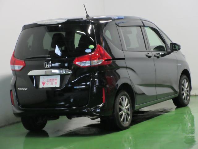 ハイブリッド・G 4WD 9型プレミアムインターナビ バックカメラ 前席シートヒーター オートクルーズ ETC ワイパーデアイサー パワースライドドア(6枚目)