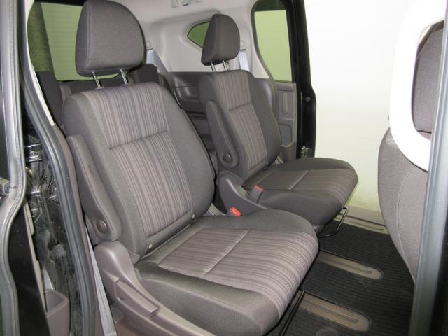 ハイブリッド・G 4WD 9型プレミアムインターナビ バックカメラ 前席シートヒーター オートクルーズ ETC ワイパーデアイサー パワースライドドア(9枚目)