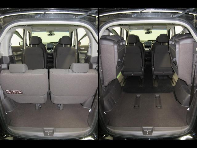 ハイブリッド・G 4WD 9型プレミアムインターナビ バックカメラ 前席シートヒーター オートクルーズ ETC ワイパーデアイサー パワースライドドア(12枚目)