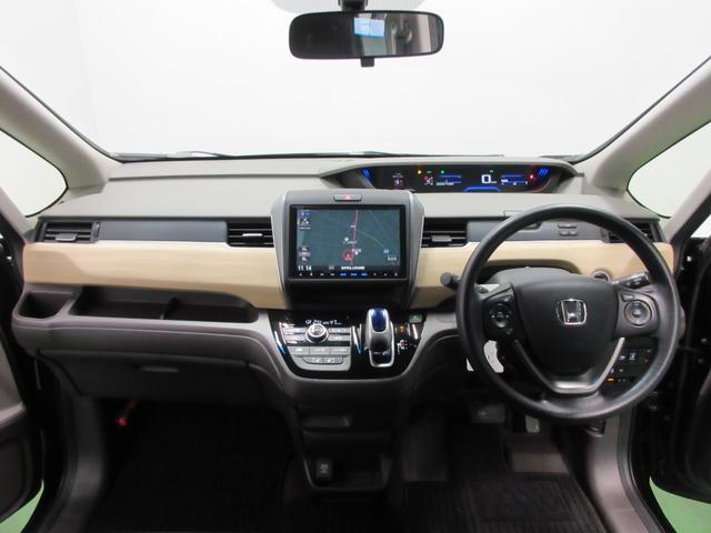 ハイブリッド・G 4WD 9型プレミアムインターナビ バックカメラ 前席シートヒーター オートクルーズ ETC ワイパーデアイサー パワースライドドア(13枚目)