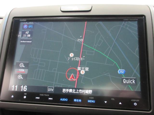 ハイブリッド・G 4WD 9型プレミアムインターナビ バックカメラ 前席シートヒーター オートクルーズ ETC ワイパーデアイサー パワースライドドア(18枚目)